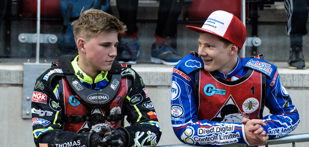 Bickley Heads To Newcastle For Under-21 Semi