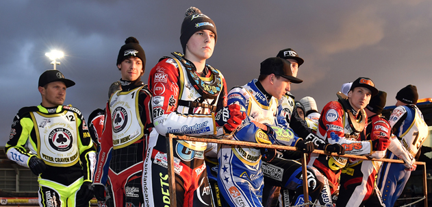Busy Weekend For Bickley